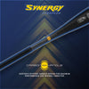 2020 Easton Synergy Endloaded NSA / USSSA Slowpitch Softball Bat: SP20SYN