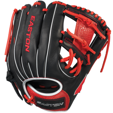 "Easton Tournament Elite 11.5"" Baseball Glove: TE115BR"