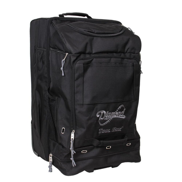 Diamond Dugout Tool Box Equipment Bag: DUGOUT TBOX