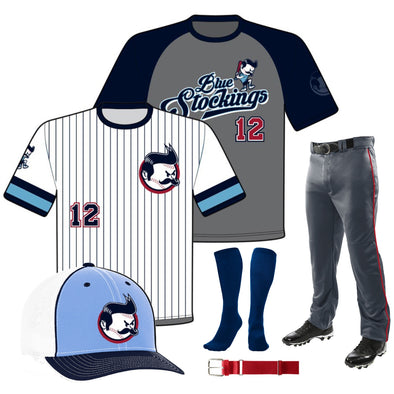 Baseball Sublimated Juice Package 2: JUICE BB2