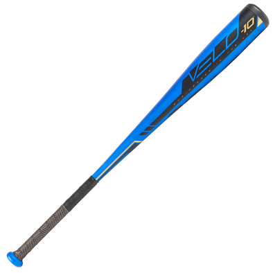 "2019 Rawlings Velo -10 (2 5/8"") USA Baseball Bat: US9V10"