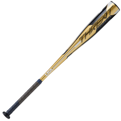 "2020 Rawlings Threat -12 (2 5/8"") USA Baseball Bat: USZT12"