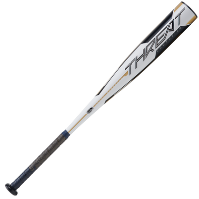 "DEMO 2020 Rawlings Threat -12 (2 3/4"") USSSA Baseball Bat: UTZT12 DEMO"