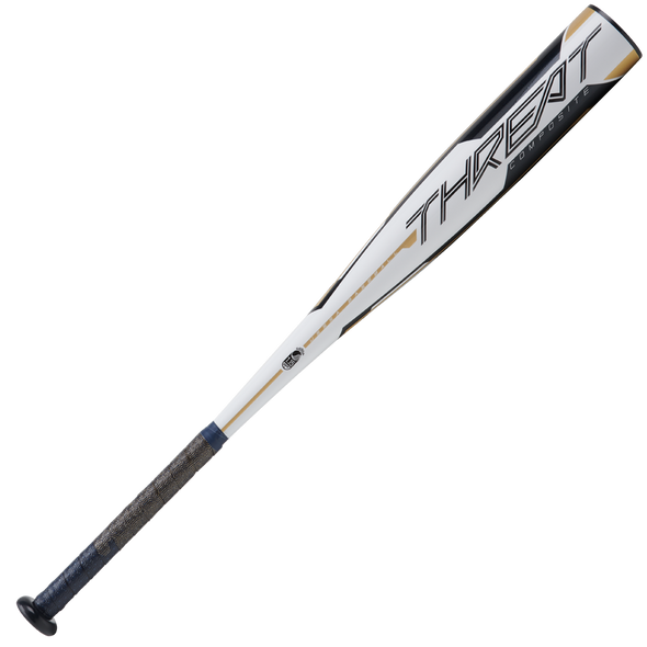 "2020 Rawlings Threat -12 (2 3/4"") USSSA Baseball Bat: UTZT12"