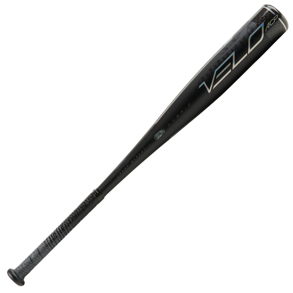 "2020 Rawlings Velo ACP -10 (2 3/4"") USSSA Baseball Bat: UTZV10 USED"