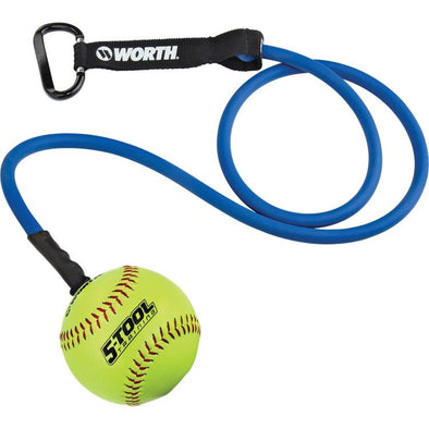 "Worth Resistance 12"" Ball Arm Band: W5ARMB"