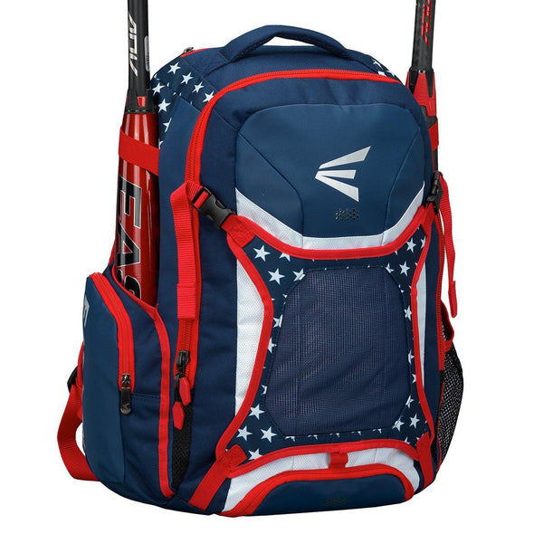 Easton Walk Off Stars & Stripes Limited Edition Backpack: A159049SS