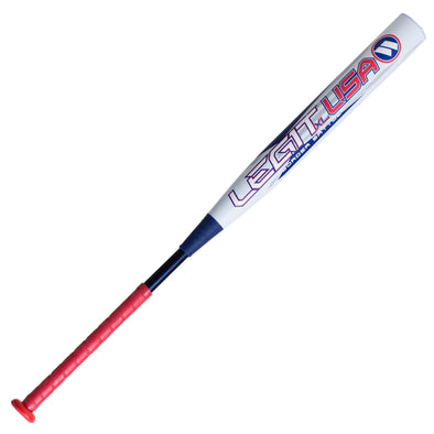 2017 Worth Legit XL USA Border Battle ASA Only Slowpitch Softball Bat: WBBLGA