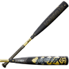 "DEMO 2021 Louisville Slugger Meta -5 (2 5/8"") USSSA Baseball Bat: WBL2469010 DEMO"