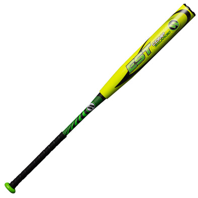 2018 Worth EST Comp Balanced ASA Only Slowpitch Softball Bat: WCE12A