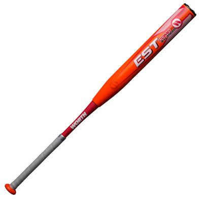 2019 Worth EST Comp Balanced NSA / USSSA Slowpitch Softball Bat: WE19BU