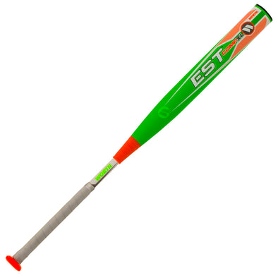 2019 Worth EST Comp XL Endloaded ASA Slowpitch Softball Bat: WE19MA