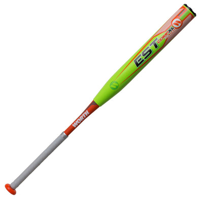 2019 Worth EST Comp XL Reload NSA / USSSA Slowpitch Softball Bat: WE19MU