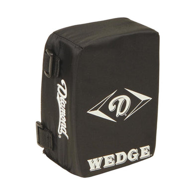 Diamond Catcher's Wedge Knee Supports: WEDGE