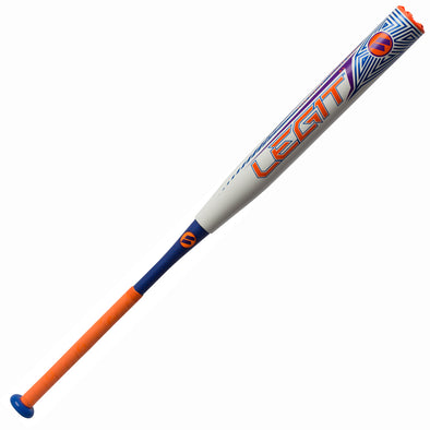 2018 Worth Legit XL Ryan Harvey Endloaded ASA Only Slowpitch Softball Bat: WHARVA