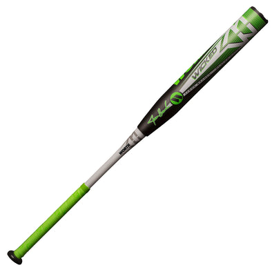2019 Worth Wicked XL Jason Branch Endloaded NSA / USSSA Slowpitch Softball Bat: WKJBMU