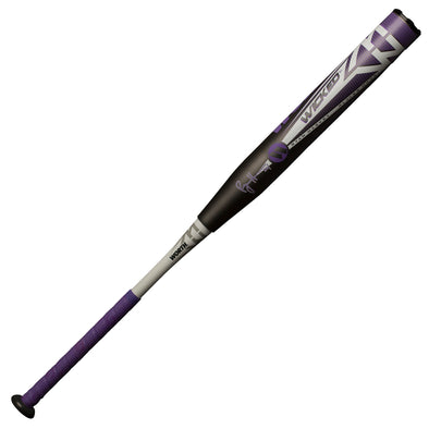 2019 Worth Wicked XL Ryan Harvey Endloaded ASA Only Slowpitch Softball Bat: WKRHMA