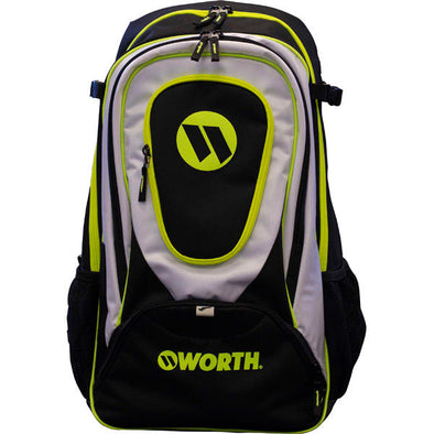 Worth Player Backpack: WORGBP-17