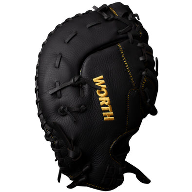 "Worth Player Series 13"" Softball First Base Mitt: WPL130-FB"