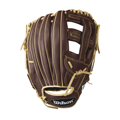 "Wilson A800 Showtime 13"" Slowpitch Glove: WTA08RS1713"