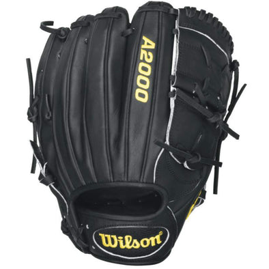"Wilson A2000 CK22 11.75"" Clayton Kershaw GM Baseball Glove: WTA20RB15CK22GM"