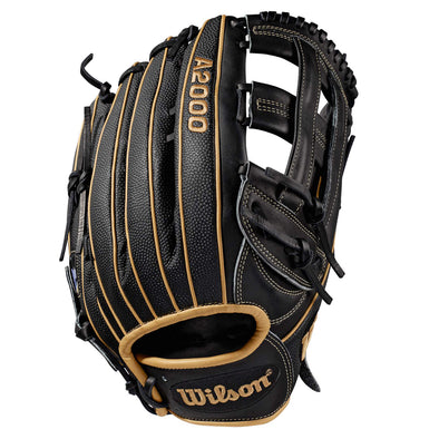 "Wilson A2000 1799 12.75"" SuperSkin Baseball Glove: WTA20RB191799SS"