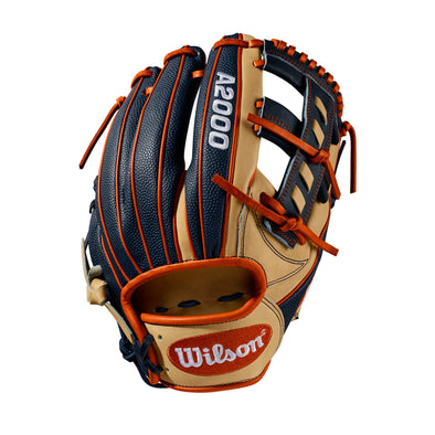 "Wilson A2000 JA27 11.5"" Jose Altuve GM Baseball Glove: WTA20RB19JA27GM"
