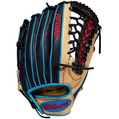 "Wilson A2000 PF92 SuperSkin 12.25"" Baseball Glove: WTA20RB20PF92"