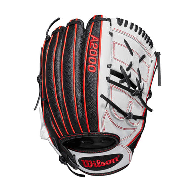 "Wilson A2000 MA14 12.25"" Monica Abbott GM Fastpitch Glove: WTA20RF19MA14GM"