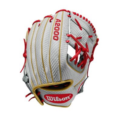 "Wilson A2000 KS7 12"" Kelsey Stewart GM Fastpitch Glove: WTA20RF20KS7GM"