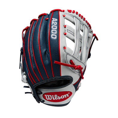 "Wilson A2000 SR32 SuperSkin 12"" Sierra Romero GM Fastpitch Glove: WTA20RF20SR32GM"