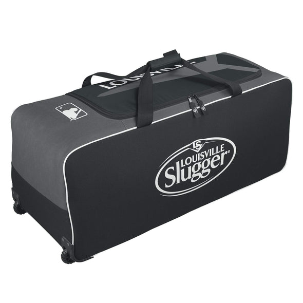 Louisville Slugger Series 5 Ton Wheeled Equipment Bag: WTL9503