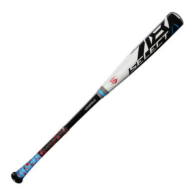 2018 Louisville Slugger Select 718 -3 BBCOR Baseball Bat: WTLBBS718B3