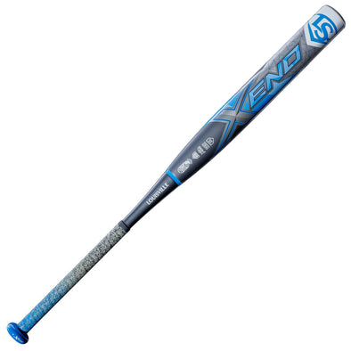 2019 Louisville Slugger Xeno -8 Fastpitch Softball Bat: WTLFPXN19A8