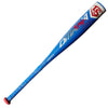 "2019 Louisville Slugger Omaha -10 (2 3/4"") Junior Big Barrel USSSA Baseball Bat: WTLSLO519J1010"
