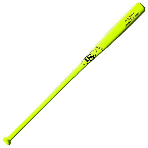 "Louisville Slugger Flylite Fungo 37"" Wood Training Bat: WTLWSMB37A1837"