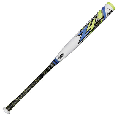2016 Louisville Slugger Z4 Balanced NSA / USSSA Slowpitch Softball Bat: WTLZ4U16B USED