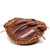 "Nokona Walnut 33.5"" Baseball Catcher's Mitt: W-3350C"