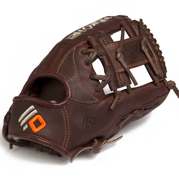 "Nokona X2 Elite 11.5"" Baseball Glove: X2-1150"