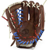"Nokona X2 Elite 11.25"" Baseball Glove: X2-200POP"