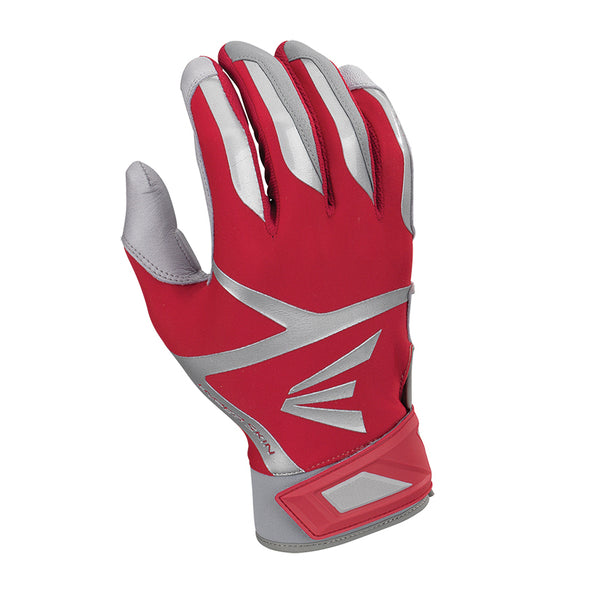 Easton Z7 VRS Hyperskin Youth Batting Gloves: A12134