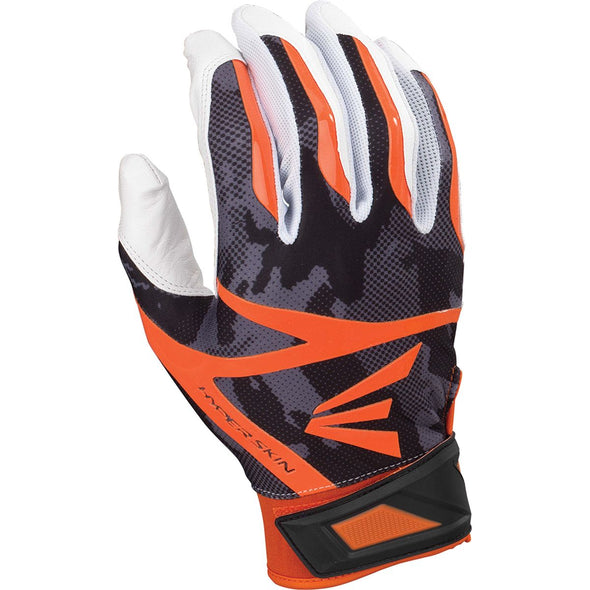 Easton Z7 Hyperskin Adult Batting Gloves: A1213