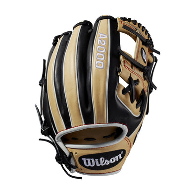 "Wilson A2000 1786 11.5"" Baseball Glove - June 2018: WTA20RB19LEJUN"