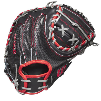 "Wilson A2000 1790 34"" Mitch Garver GM Baseball Catcher's Mitt - June 2020: WBW10025334"