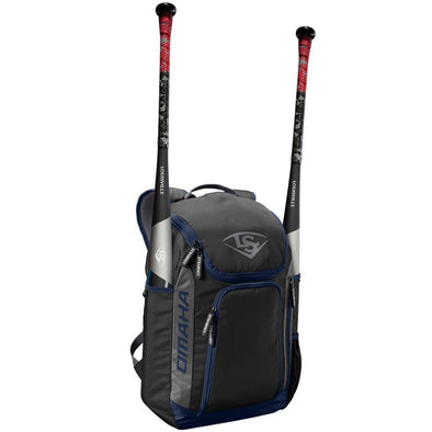 Louisville Slugger Omaha Stick Pack Backpack: WTL9504
