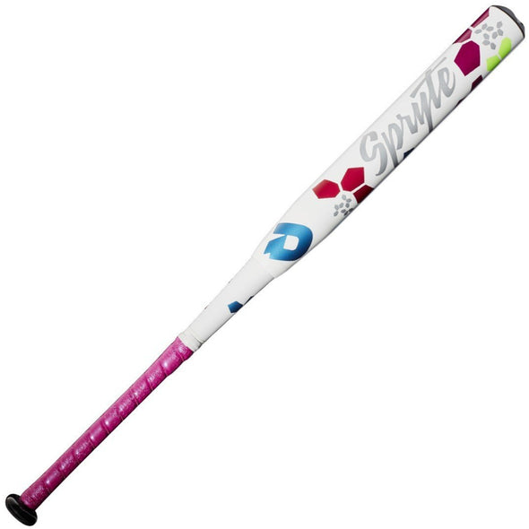 2020 DeMarini Spryte -12 Fastpitch Softball Bat: WTDXSPF-20