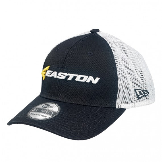 9fe5bdc4cd2269 Easton M7 Linear Logo New Era Flex Fit Hat: A167906 – Diamond Sport Gear