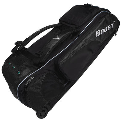 Diamond Boost Backpack/Wheeled Player Bag: BOOST