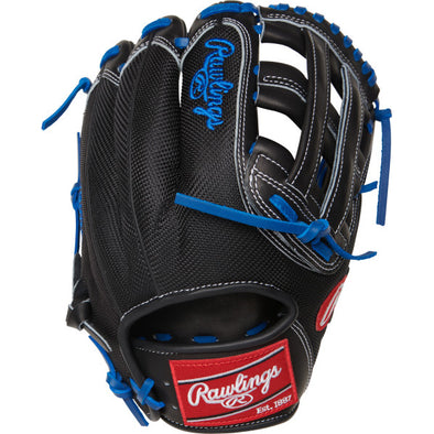 "Rawlings Heart of the Hide 12.25"" Kris Bryant GM Gold Glove Club Baseball Glove: PROSKB17-6BMR"