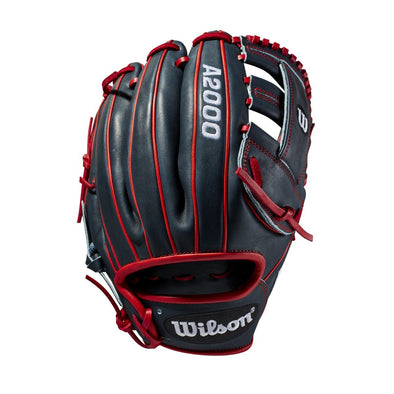 "Wilson A2000 G4 11.5"" Brian Dozier GM Baseball Glove - September 2018: WTA20RB19LESEP"